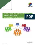 Social MediaBPM Whitepaper