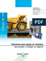 TR03510 2S Vehicle Weighing Brochure