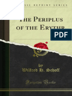 The Periplus of the Erythr 1000128658