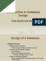 ERD Model