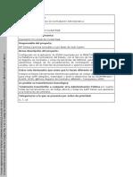 Proyecto Contratacion Electronica Diputacion de Ciudad Real.