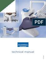 Technic Manual Planmeca