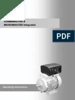 6SE96 MM3 Integrated DTR En