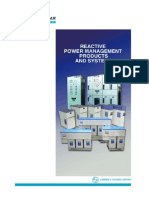 Reactive Power Managment RPM Booklet