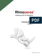 Rhino Manual 1