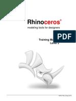 Rhino Manual 2