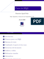 Manual Mlatex
