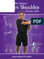 The Ultimate Frozen Shoulder Therapy Guide, 2005