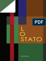 Estratti rivista LO STATO n.1 2013 Rivista