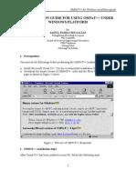 OMNeT++ Installation Guide