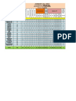 Form 3 - Summary Call Sheet Batch 2 - February 2013