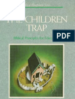 Thoburn - Children Trap - Biblical Principles for Education