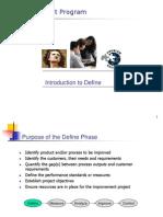 3.Mod 108 Introduction to Define XP