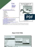 UGS-NX6-Intro