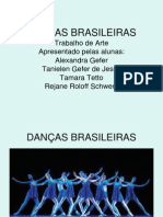 DANÇAS BRASILEIRAS (1)