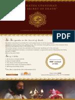 The Katha Upanishad Ad_Final_HQm-2