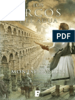 Los Arcos Del Agua - Montse Barderi
