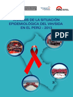 ASIS VIH 2013