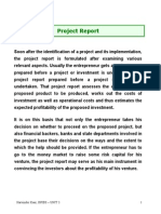 Project Report....