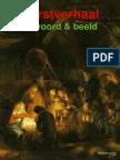 Kerstverhaal Woord en Beeld Innerlijke Betekenis Van Kerstmis
