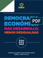 04 Democracia Economica