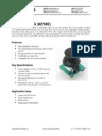 27800-2-AxisJoystick-v1.1