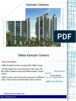 Sikka Karnam Greens Greater Noida