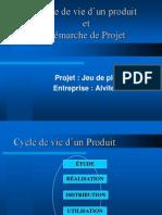 01 Démarche de Projet