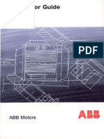 Motor Guide by Abb