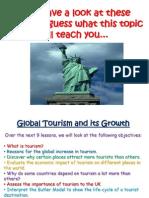 tourism lesson 2