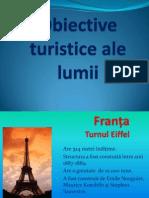 Obiective Turistice Ale Lumii