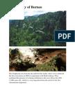 Archeology of Borneo
