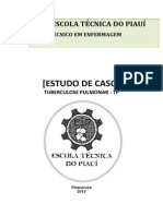 Estudo de Caso - Tuberculose Pulmonar - TB.docx