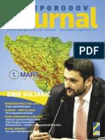 Preporodov journal br. 154