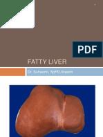 Fatty Liver - Handout