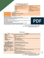 Patologia de Glandulas Salivales