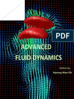 Advanced Fluid Dynamics