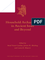 Household and Beyond