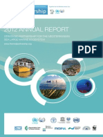 MedPartnership Annual Report 2012