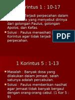 Agama,masalah jemaat
