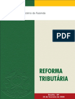Cartilha Reforma Tributaria