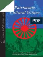 Patrimonio Cultural gitano - Vol. 14