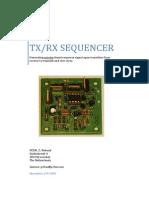 TX Rx Sequencerv2