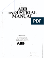 ABB Industrial Manual