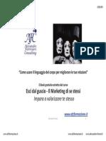 Come Utilizzare Il Linguaggio Del Corpo