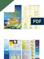Atlas Geografic