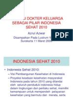 Dokga-Is 2010 (PDKI)