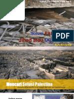 Seminar Palestina