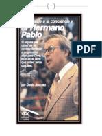 Dardo Bruchez - Un Mensaje a La Conciencia Y El Hermano Pablo