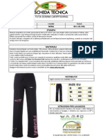 Jogging femme (HotSpot Design)